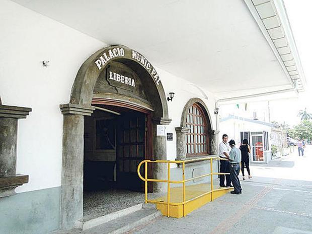 municipalidad de Libe
