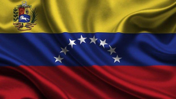 bandera de venezue