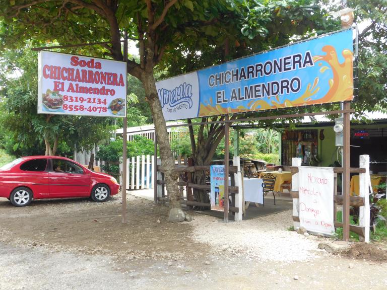 Chicharonera