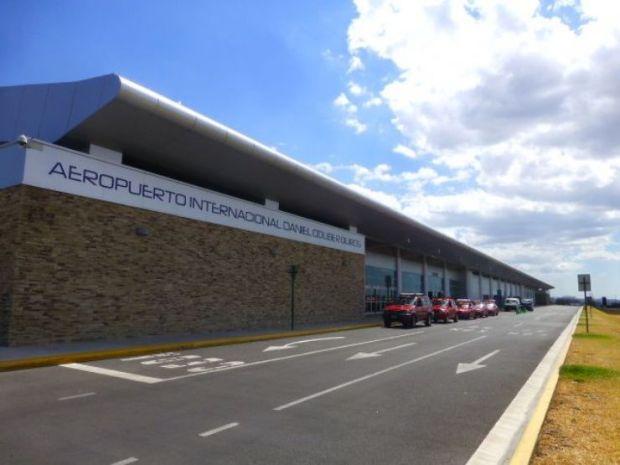 Aeropuerto-Internacional-Daniel-Oduber-Quirós
